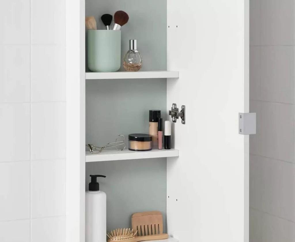Specchio da parete onda ikea. Bagno Ikea 2020 Le Novita Per Arredare Un Bagno Di Tendenza