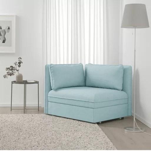 Sofà, chaise longue e divani letto. Divano Letto Ikea Novita Modelli E Prezzi Glamcasamagazine