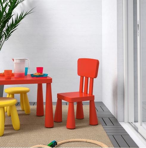 Per tavolo allungabile da ikea 1138048 meglio cucina esterno. Sedioline Ikea E Non E Tavolini Per Bambini Le Piu Richieste Glamcasamagazine