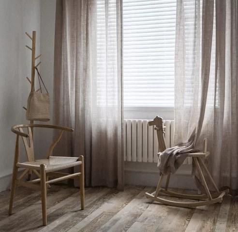 Colora la tua casa di tendenza e originalità. Tende Moderne Modelli Idee E Foto Irresistibili Glamcasamagazine