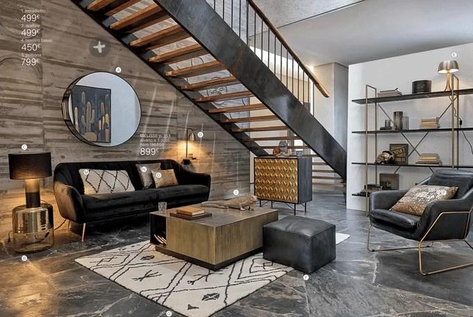 La collezione maisons du monde 2021 per il negozio di roma fiumicino è ricca di stile, o per meglio dire, di stili. Maisons Du Monde Mobili Per Tutti Gli Stili E Ambienti Glamcasamagazine