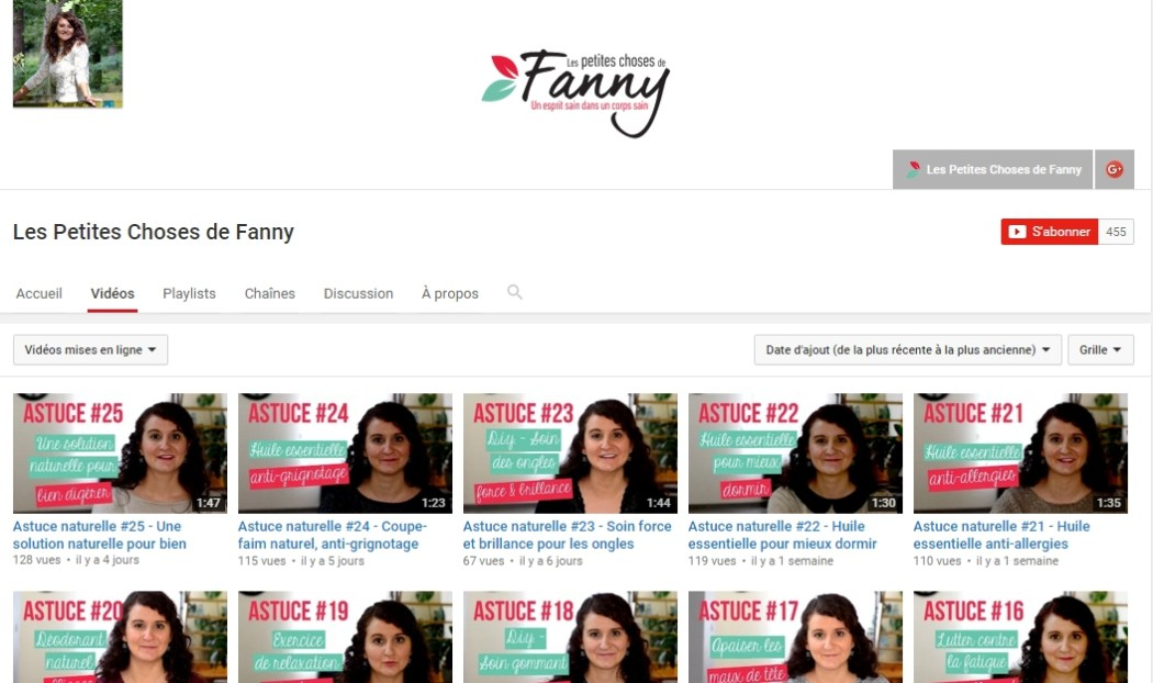 youtube-petites-choses-fanny