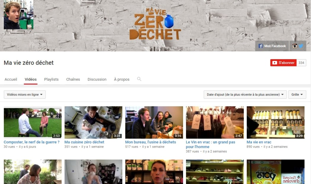 youtube-vie-zero-dechet