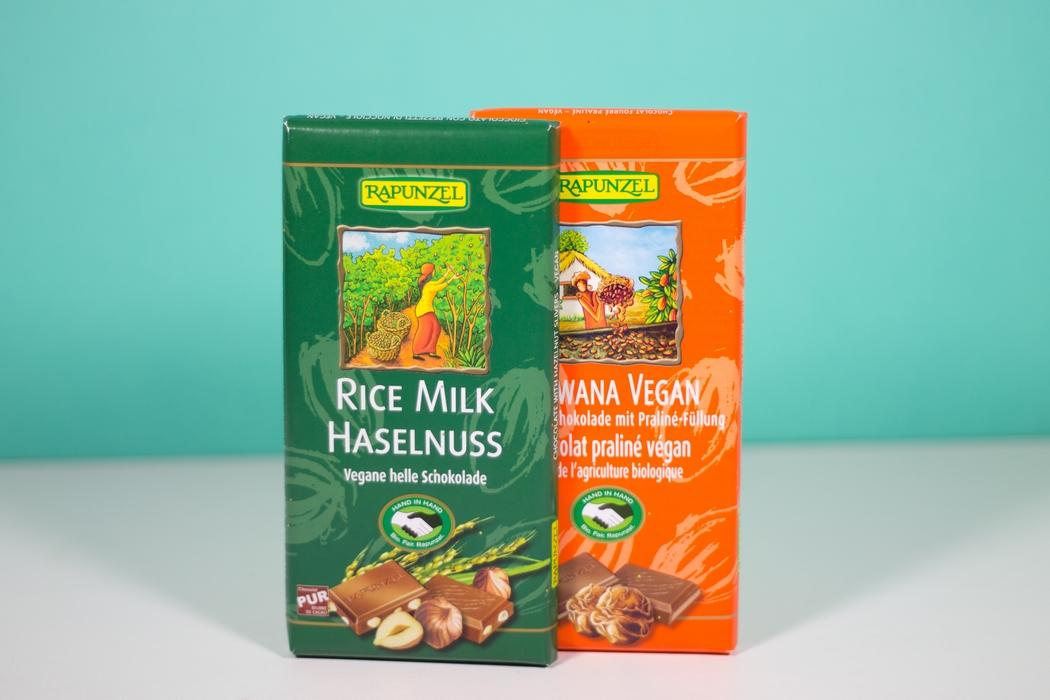 boutique-vegan-haul-commande-chocolat-rapunzel