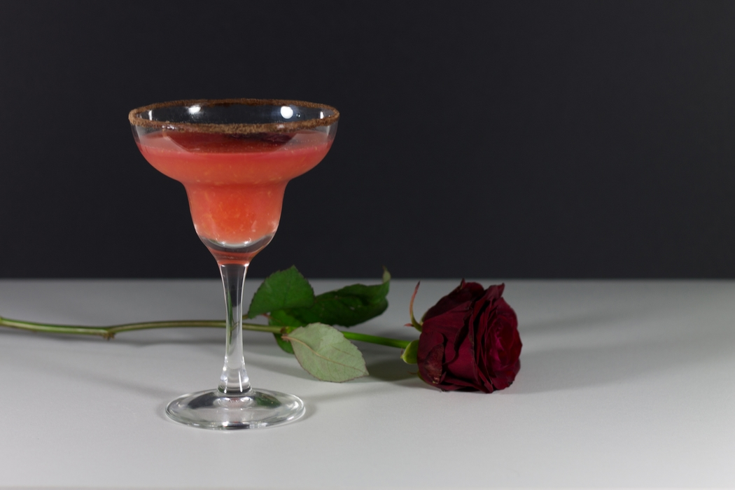cocktail-amoureux-saint-valentin-rose