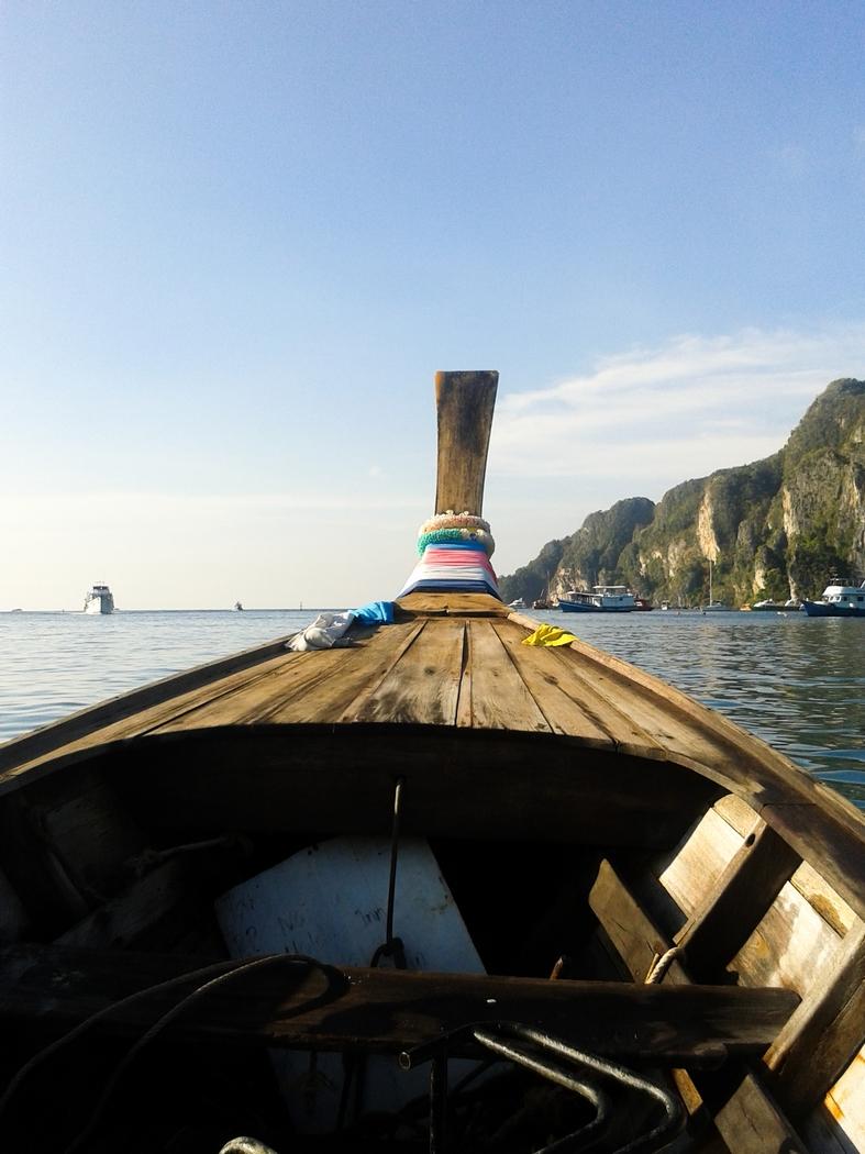 thailande-koh-phi-phi-longtailboat