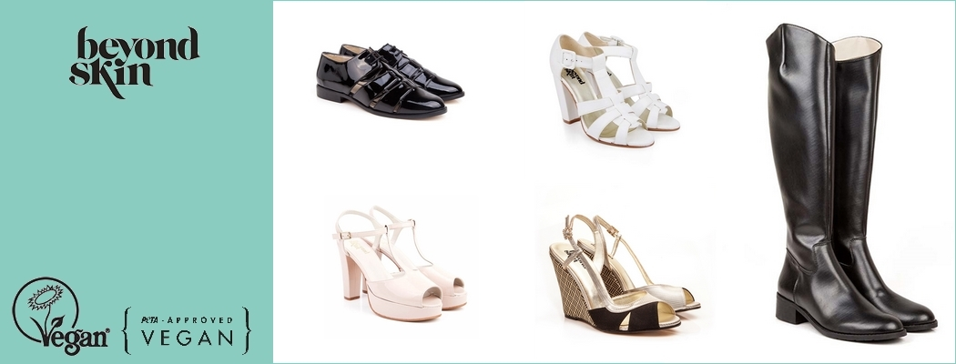 Beyond Skin   Chaussures pour femme (homme à venir) a3a9b3787d5