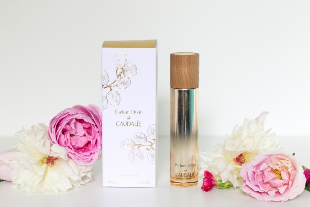 parfum-caudalie-divin