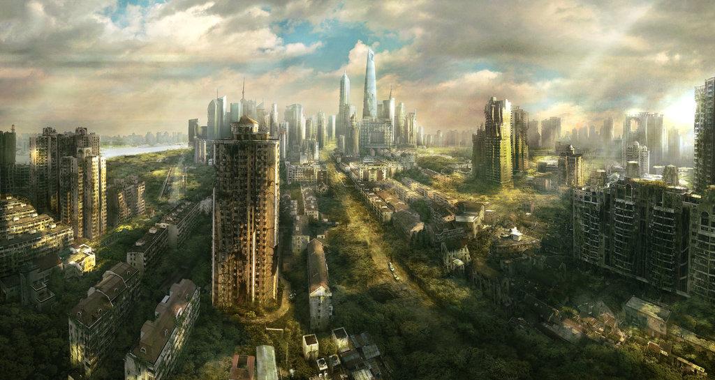 La collapsologie prévoit la fin du monde pour 2020 ! Ou du moins l'effondrement de notre société. Je vous livre mon ressenti, entre faits accablants, périodes d'angoisse et lueur d'espoir. Sans filtre.