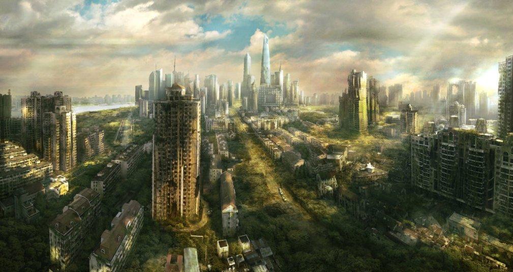 Collapsologie : notre génération va-t-elle vivre la fin du monde ? Collapsologie-effondrement-ville.jpg?zoom=1