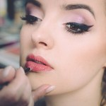 corso make up glam events2