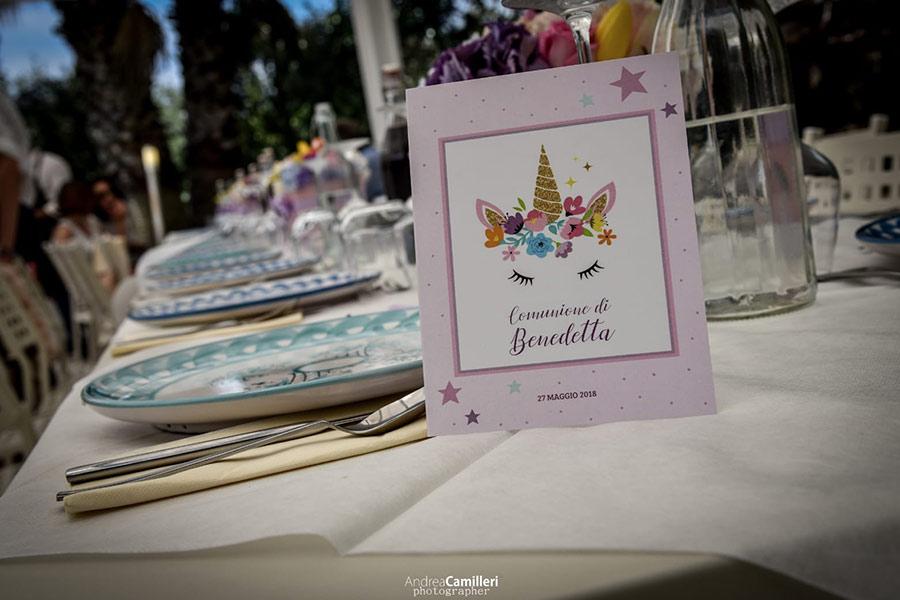 2 tema unicorno eventi privati glam events