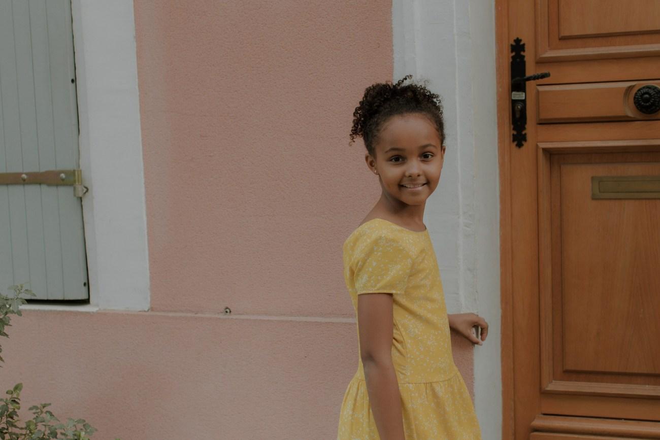 Glam Fairy Photography - Glam Fairy Photography - Kid model Paris
