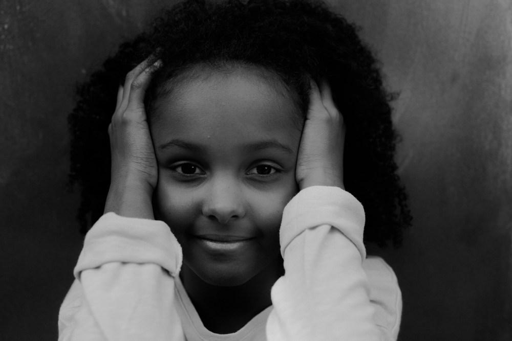 Glam Fairy Photography - Photographe Portrait Enfant Paris