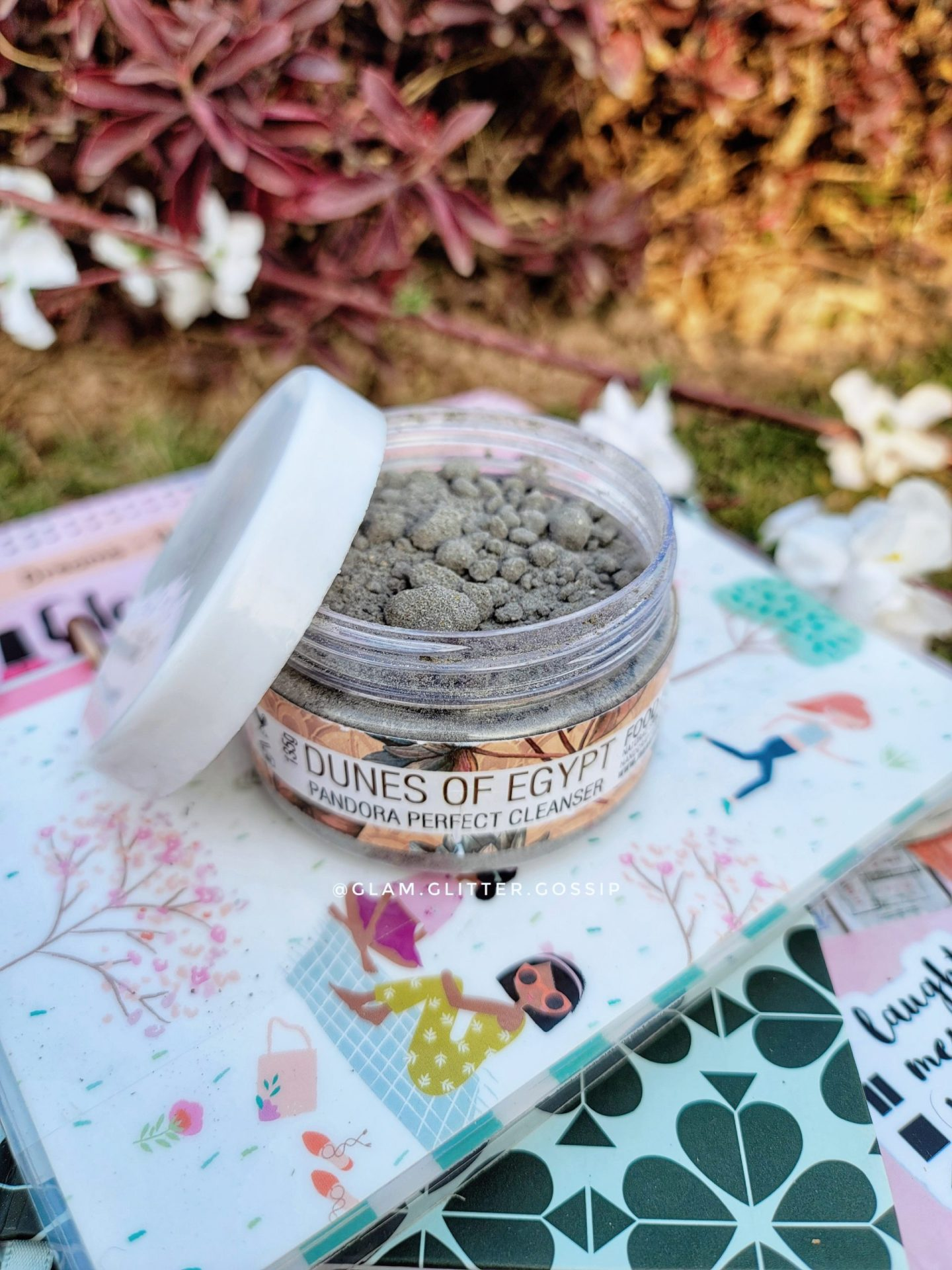 Pandora Perfect Cleanser in Dunes of Egypt Review