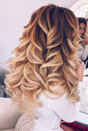 homecoming hairstyles slay