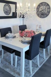 21 Cozy Dining Room Ideas