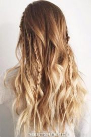 hairstyles long hair perfect