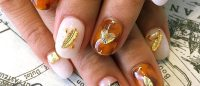 39 Must Try Fall Nail Designs and Ideas