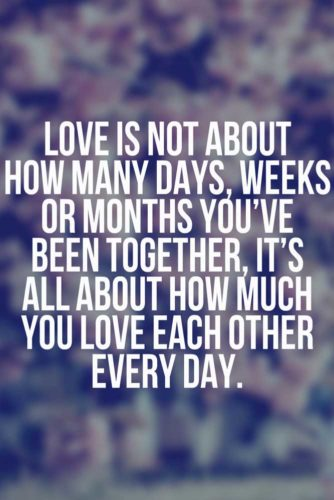 You Are Love Quotes