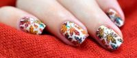 48 Must Try Fall Nail Designs and Ideas