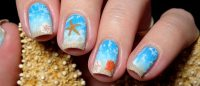 20 Eye-Catching Designs for Fun Summer Nails