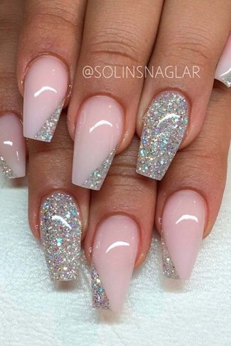 Chic Nail Arts for Beautiful Brides picture 6