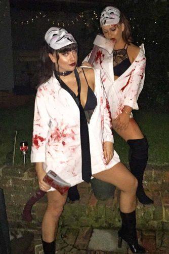 Creative Best Friend Halloween Costumes picture 5