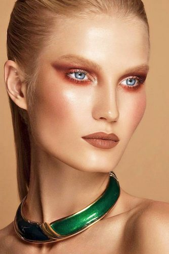 Choose the Most Flattering Brow Shade picture 2