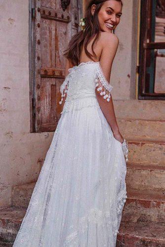Best Bridal Dress For A Beach Wedding