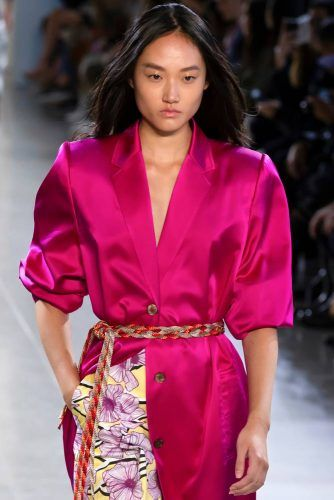Claudia Li Floral Outfits #claudiali #pinkoutfits