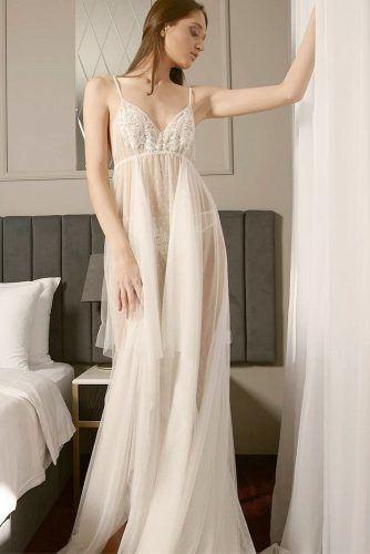 Maxi Night Dress #maxidress #nightwear