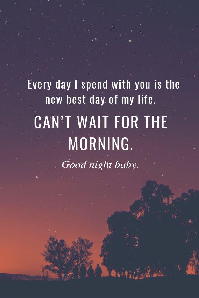 Good Night Quote : night, quote, Night, Quotes, Exchange, Before, Sleep