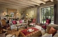 Tuscan Inspiration | Glam Interiors