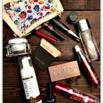 Beauty Bag Faves!