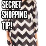 Helpful Shopping Tip: Shop HERE to Save BIG!