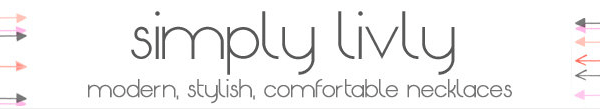Simply Livly + GIVEAWAY!