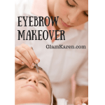 Eyebrow Makeover!
