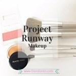Project Runway Makeup