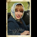 The Age of Adaline: 1960's Look with a 2015 Vibe