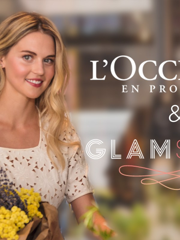 L'OCCITANE & GlamSquad GIVEAWAY!