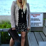 Summer Outfit Ideas to Wear Now : Banana Republic