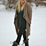Layering your Look to Stay Cozy & Chic in the Cold
