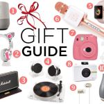 Holiday Entertaining with Top 10 Tech Gifts!