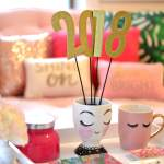 🎉How to Decorate, Dress & Prep for a NYE Party!