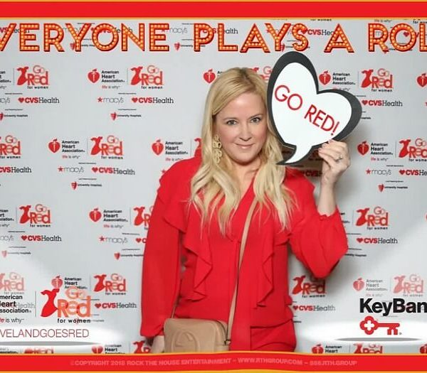 #ClevelandGoesRed: Ladies, Is Your Heart Health at Risk?