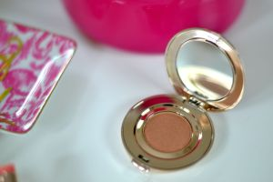 5-Minute Face with 4 Makeup Items for an Instant Summer Glow
