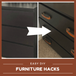 Easy DIY Furniture Hack to Seriously Upgrade your Space