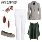 Yes, You CAN Wear White After Labor Day! Here's how…