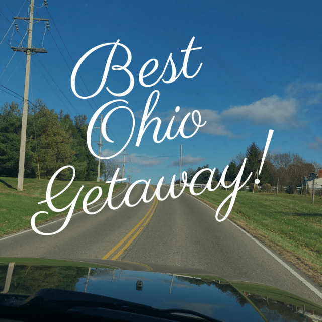 Visiting this Charming Ohio Location is a Bucket List Must!